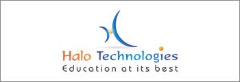 Halo technologies logo