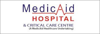 medicaid hospital logo